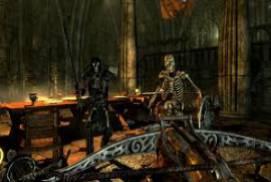 The Elder Scrolls V Skyrim Legendary