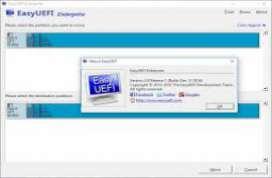 EasyUEFI Enterprise v2